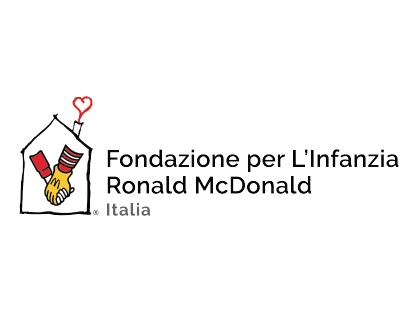 Fondazione Ronal Mc-Donald