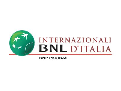 Internazionali d\\\'Italia BNL