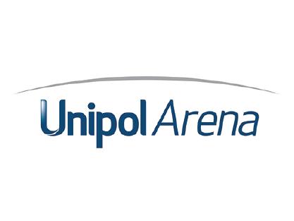Unipol Arena - Bologna
